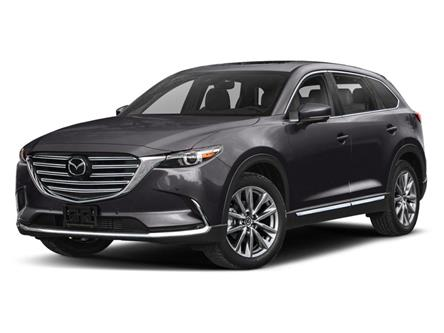 2019 Mazda CX-9 Signature (Stk: N319728) in Saint John - Image 1 of 9