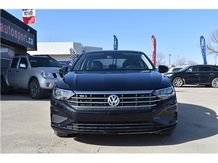 2019 Volkswagen Jetta 1.4 TSI Highline (Stk: PP428) in Saskatoon - Image 2 of 16