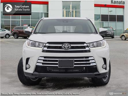 2019 Toyota Highlander XLE AWD SE Package (Stk: 89362) in Ottawa - Image 2 of 24