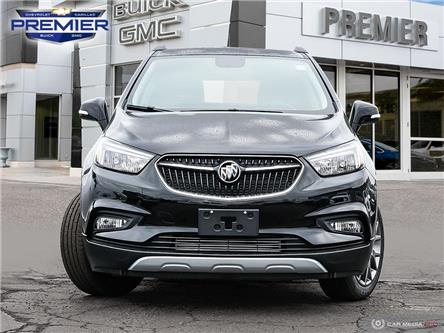 2019 Buick Encore Sport Touring (Stk: 191455) in Windsor - Image 2 of 28