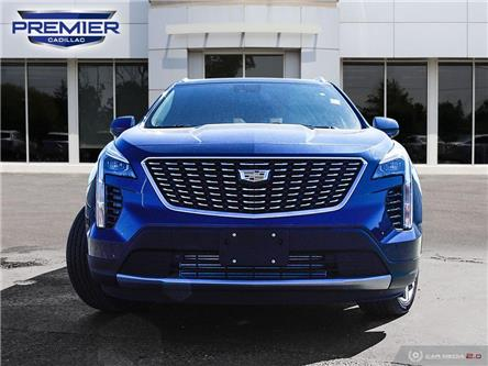 2019 Cadillac XT4 Premium Luxury (Stk: 191589) in Windsor - Image 2 of 27