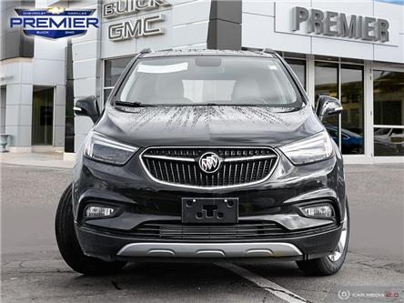 2019 Buick Encore Essence (Stk: 191520) in Windsor - Image 2 of 28