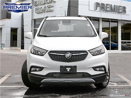 2019 Buick Encore Sport Touring (Stk: 191408) in Windsor - Image 2 of 27