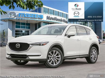 2019 Mazda CX-5 GT Auto AWD (Stk: 40839) in Newmarket - Image 1 of 23