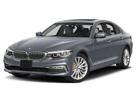 2019 BMW 530i xDrive (Stk: N37608) in Markham - Image 1 of 9