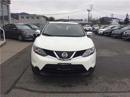 2019 Nissan Qashqai S (Stk: N95-5424) in Chilliwack - Image 2 of 20