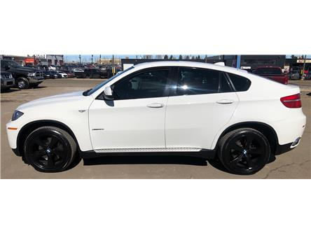 2009 BMW X6 xDrive50i (Stk: P2019) in Edmonton - Image 1 of 16