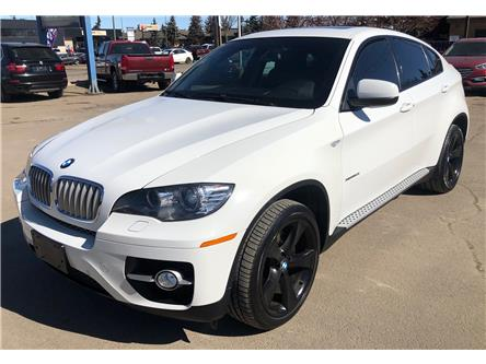 2009 BMW X6 xDrive50i (Stk: P2019) in Edmonton - Image 2 of 16