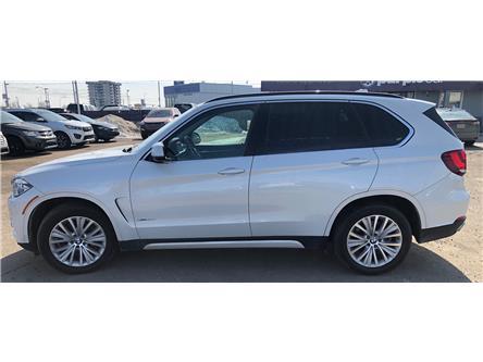 2015 BMW X5 xDrive50i (Stk: P0913) in Edmonton - Image 1 of 16