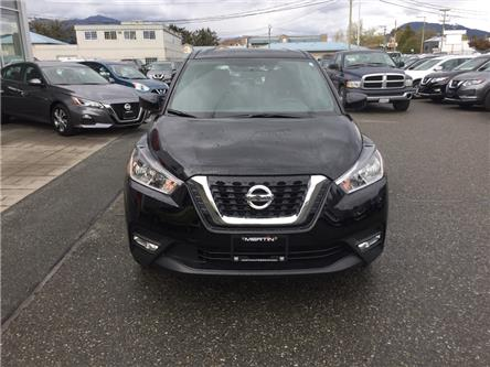 2019 Nissan Kicks SV (Stk: N92-0533) in Chilliwack - Image 2 of 17