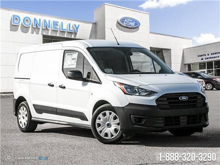 2019 Ford Transit Connect XL (Stk: DS228) in Ottawa - Image 1 of 28