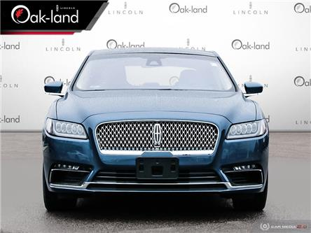2019 Lincoln Continental Reserve (Stk: 9L012) in Oakville - Image 2 of 22
