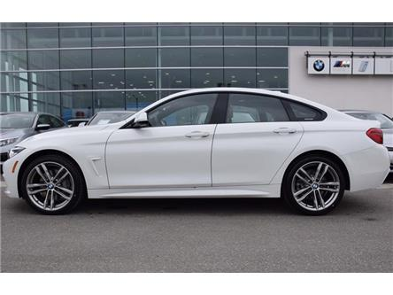 2019 BMW 440i xDrive Gran Coupe (Stk: 9M76661) in Brampton - Image 2 of 12