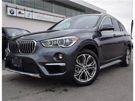 2019 BMW X1 xDrive28i (Stk: 9L89724) in Brampton - Image 1 of 12