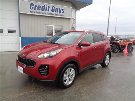 2019 Kia Sportage LX (Stk: I7459) in Winnipeg - Image 1 of 18