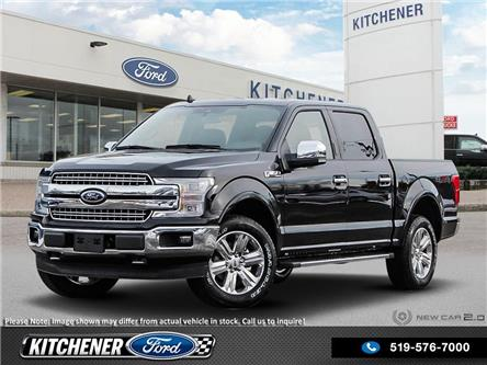 2019 Ford F-150 Lariat (Stk: 9F4910) in Kitchener - Image 1 of 23