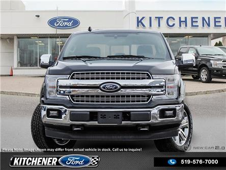 2019 Ford F-150 Lariat (Stk: 9F4910) in Kitchener - Image 2 of 23
