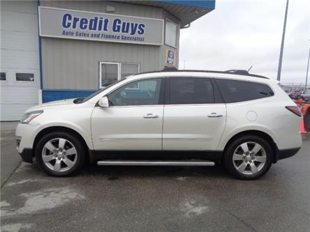 2014 Chevrolet Traverse LTZ (Stk: I7528) in Winnipeg - Image 2 of 18