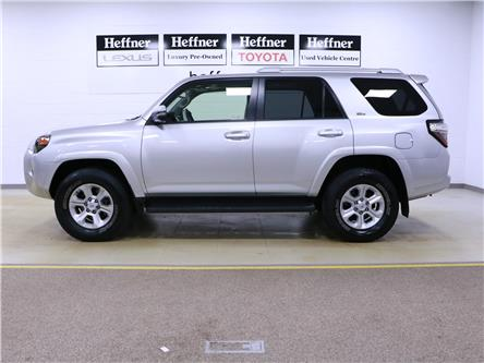 2016 Toyota 4Runner SR5 (Stk: 195223) in Kitchener - Image 2 of 30
