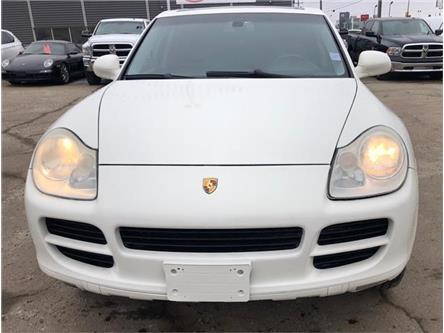 2006 Porsche Cayenne Base (Stk: P2012) in Edmonton - Image 1 of 15
