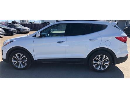 2014 Hyundai Santa Fe Sport 2.0T SE (Stk: P0914) in Edmonton - Image 1 of 15