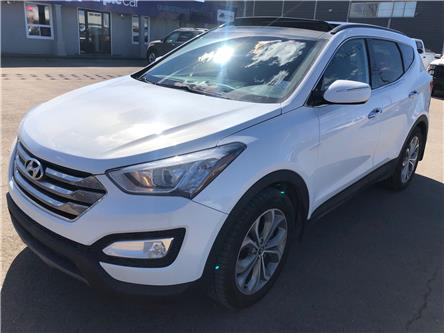 2014 Hyundai Santa Fe Sport 2.0T SE (Stk: P0914) in Edmonton - Image 2 of 15