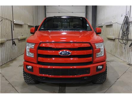 2016 Ford F-150  (Stk: KP009) in Rocky Mountain House - Image 2 of 27