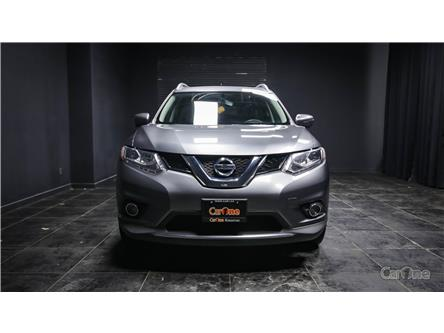 2016 Nissan Rogue SL Premium (Stk: CT19-140) in Kingston - Image 2 of 35