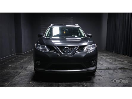 2016 Nissan Rogue SL Premium (Stk: CT19-142) in Kingston - Image 2 of 38