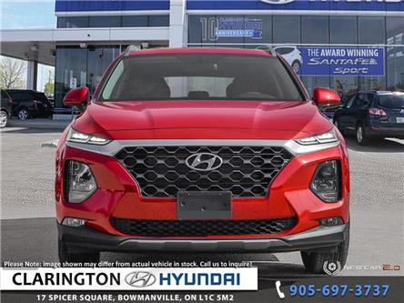 2019 Hyundai Santa Fe ESSENTIAL (Stk: 19177) in Clarington - Image 2 of 24