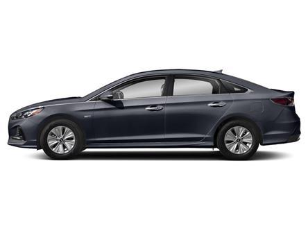 2018 Hyundai Sonata Hybrid GL (Stk: 28691) in Scarborough - Image 2 of 9