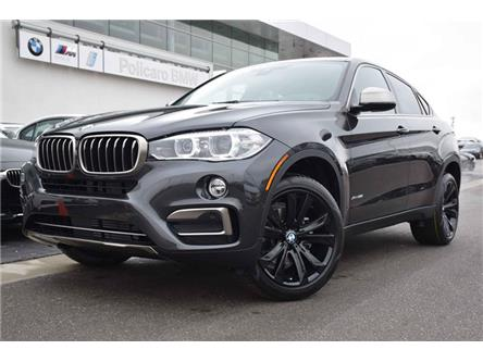 2019 BMW X6 xDrive35i (Stk: 9Z65016) in Brampton - Image 1 of 12