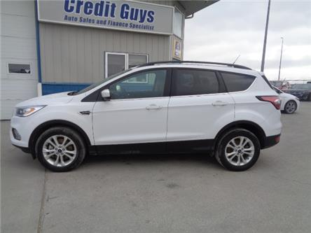 2018 Ford Escape SEL (Stk: I7543) in Winnipeg - Image 2 of 18