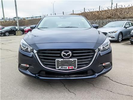 2018 Mazda Mazda3 Sport GX (Stk: A6354x) in Waterloo - Image 2 of 18