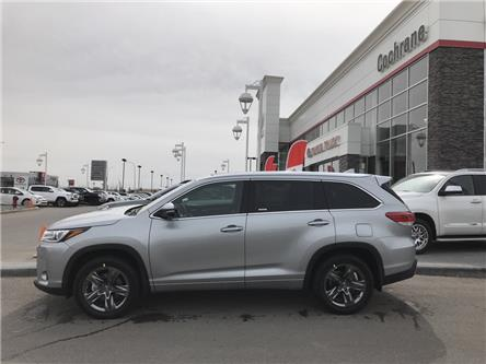 2019 Toyota Highlander Limited (Stk: 190230) in Cochrane - Image 2 of 14