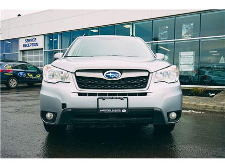 2016 Subaru Forester 2.5i Touring Package (Stk: 14753ASOZ) in Thunder Bay - Image 2 of 10