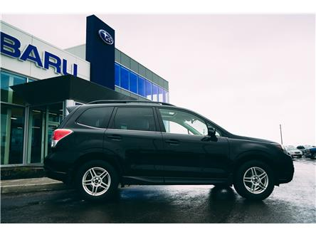 2017 Subaru Forester 2.5i Limited (Stk: 14683AS) in Thunder Bay - Image 2 of 11