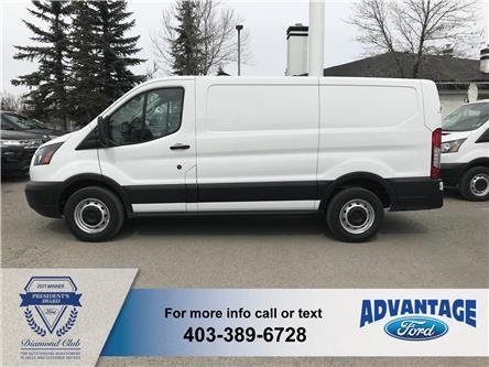 2019 Ford Transit-150 Base (Stk: K-660) in Calgary - Image 2 of 6