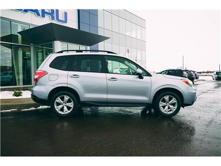 2016 Subaru Forester 2.5i Convenience Package (Stk: 14750ASZ) in Thunder Bay - Image 2 of 9