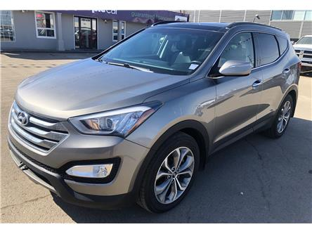 2014 Hyundai Santa Fe Sport 2.0T Limited (Stk: P0916) in Edmonton - Image 2 of 19