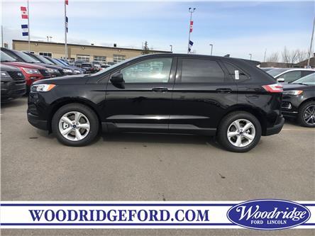 2019 Ford Edge SE (Stk: K-1214) in Calgary - Image 2 of 5
