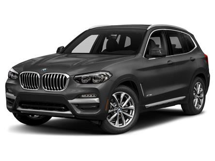 2019 BMW X3 xDrive30i (Stk: T698911) in Oakville - Image 1 of 9