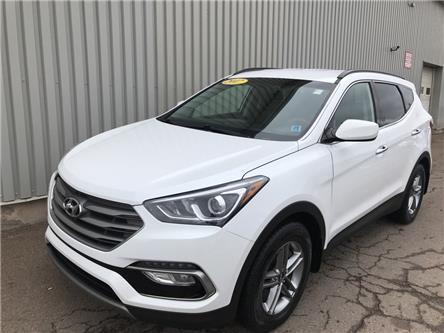 2017 Hyundai Santa Fe Sport 2.4 Premium (Stk: S6316B) in Charlottetown - Image 1 of 17