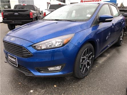 2018 Ford Focus SE (Stk: 18220) in Vancouver - Image 1 of 7