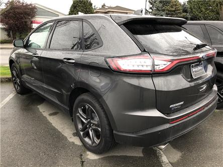 2018 Ford Edge SEL (Stk: 186346) in Vancouver - Image 2 of 6