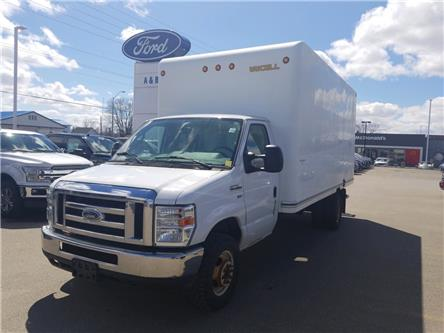 2012 Ford E-450 Cutaway Base (Stk: P6007A) in Perth - Image 1 of 13