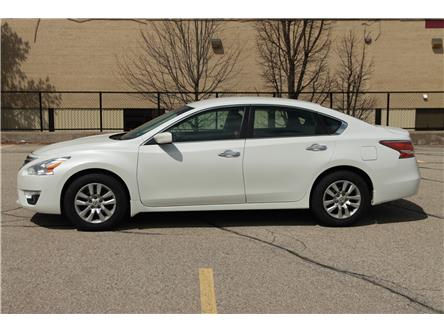 2014 Nissan Altima 2.5 S (Stk: 1902084) in Waterloo - Image 2 of 23