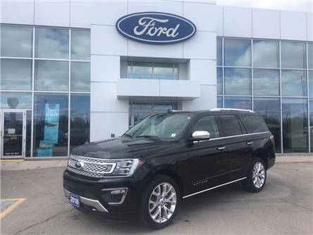 2018 Ford Expedition Platinum (Stk: A6010) in Perth - Image 1 of 13