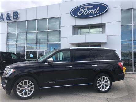 2018 Ford Expedition Platinum (Stk: A6010) in Perth - Image 2 of 13