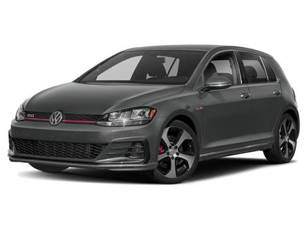 2019 Volkswagen Golf GTI 5-Door Autobahn (Stk: W0686) in Toronto - Image 1 of 9